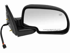 For 2000 2007 Gmc Yukon Mirror Right Dorman 33665hq 2004 2006 2001 2002 2005