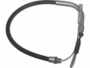 For 1997 1999 Pontiac Grand Prix Parking Brake Cable Rear Right Wagner 38627yb