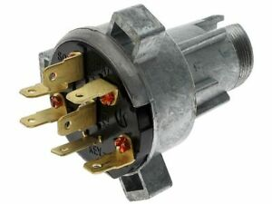 For 1968 Oldsmobile 442 Ignition Switch Ac Delco 13236tm