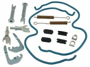 For 2005 2008 Chevrolet Silverado 1500 Drum Brake Hardware Kit Rear 12833wm 2006
