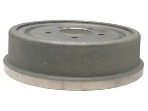 For 1970 1974 Plymouth Duster Brake Drum Rear Raybestos 57997bw 1973 1971 1972