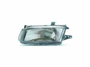 For 1997 1998 Mazda Protege Headlight Assembly Left Driver Side 86332dh