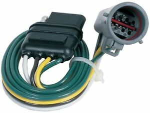 For 1998 1999 Ford Ranger Trailer Wiring Harness Hopkins 96737yc