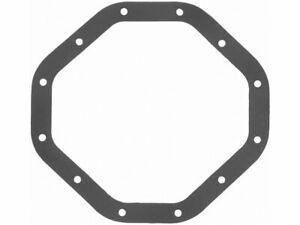 For 1994 2010 Dodge Ram 1500 Differential Cover Gasket Rear Felpro 44472yp 2004
