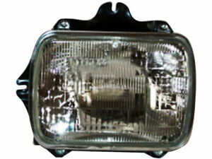 For 1987 1995 Toyota Pickup Headlight Assembly Left Tyc 41422nq 1992 1994 1988
