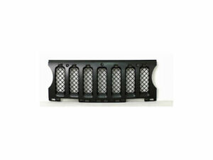 For 2011 2017 Jeep Patriot Grille Insert 23433jv 2015 2014 2016 2012 2013