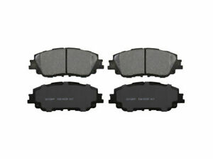 For 2018 Toyota Camry Brake Pad Set Front Wagner 88139zv Quickstop Oe Ceramic