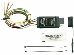 For 1995 2008 Toyota Tacoma Trailer Wire Converter Hopkins 71866ms 1998 2002