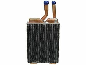 For 1979 1993 Ford Mustang Heater Core 37326sr 1988 1986 1989 1991 1985 1984