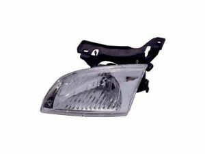 For 2000 2002 Chevrolet Cavalier Headlight Assembly 25762pq