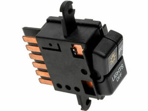 For 1985 1990 Chevrolet Caprice Headlight Switch Smp 77917ck 1989 1986 1987 1988