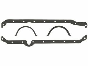 For 1987 1996 Chevrolet Corvette Oil Pan Gasket Set Mr Gasket 54686jr 1993 1988