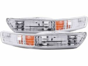 For 1998 2001 Acura Integra Turn Signal Parking Light Assembly Anzo 41741cp