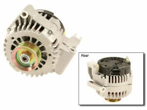 For 2002 2005 Chevrolet Impala Alternator Ac Delco 65575wk 2003 2004