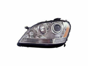 For 2006 2007 Mercedes Ml350 Headlight Assembly Left Driver Side 26193sz