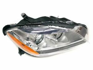 For 2012 2015 Mercedes Ml350 Headlight Assembly Right 35292zv 2013 2014