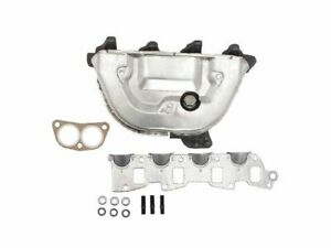 For 1989 1995 Geo Tracker Exhaust Manifold Dorman 13133wb 1993 1990 1994 1991