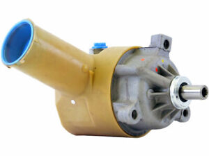 For 2000 2007 Ford Taurus Power Steering Pump Ac Delco 98483zw 2006 2003 2001