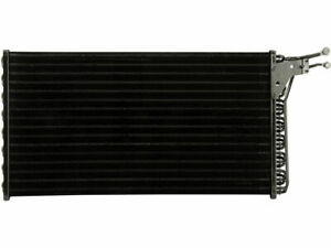 For 1982 1990 Chevrolet Caprice A c Condenser Spectra 63775yv 1986 1989 1984