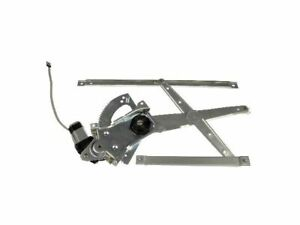 For 1991 2001 Ford Explorer Window Regulator Front Left Dorman 84867