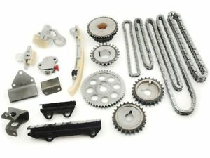 For 2001 2004 Chevrolet Tracker Timing Chain Kit 92499cc 2002 2003