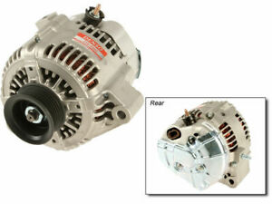 For 1999 2002 Toyota Land Cruiser Alternator Denso 64162dj 2000 2001