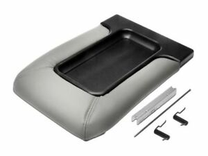 For 2001 2006 Chevrolet Tahoe Console Lid Dorman 63327vn 2005 2004 2003 2002