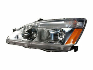 For 2003 2007 Honda Accord Headlight Assembly Left Tyc 84998hw 2005 2006 2004