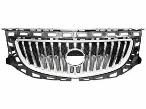 For 2011 2013 Buick Regal Grille Assembly 64856sh 2012