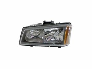 For 2003 2006 Chevrolet Silverado 3500 Headlight Assembly 66394zp
