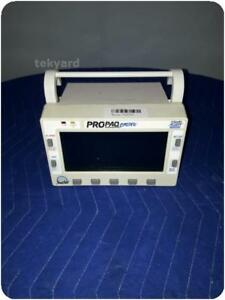 Protocol Systems Inc Propaq Encore Multiparameter Patient Monitor 76525