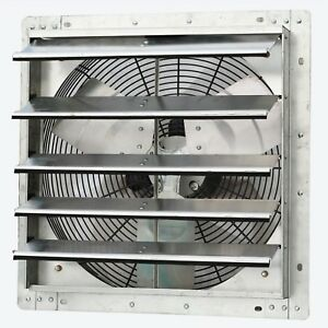 Garage Fan | MCS Industrial Solutions and Online Business