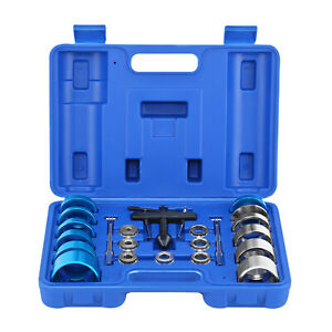 20pcs Crankshaft Camshaft Crank Cam Oil Seal Remover Installer Tool Set Kit
