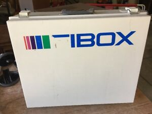 Used Fibox Enclosure Box 19 X 15