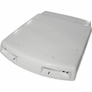 K M Replacement Tractor Cab Roof For Case International Harvester Tractors