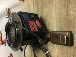 Mk Products Aircrafter Model 3a Weld Positioner Turntable 10 Table