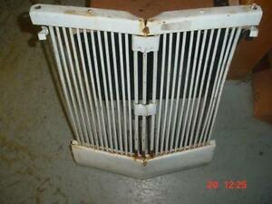 Ford 8n 9n Tractor Front Grill 9n 8n Ford
