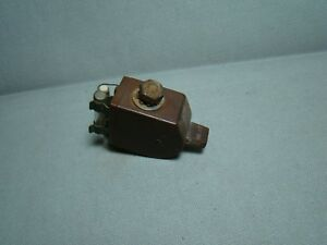 35 36 37 38 39 40 41 42 46 47 48 Delco Gm Chevy Heater Switch Heat Switch