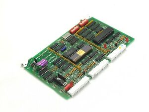 Tokheim 417074 1 262 Non a New Style Controller Board Factory Remanufactured