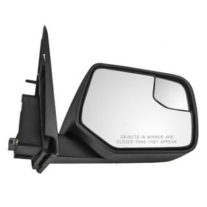 New Passengers Power Side Mirror Blind Spot Glass Mercury Mariner Ford Escape