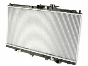 For 1997 2001 Honda Prelude Radiator Denso 54152bv 2000 1998 1999