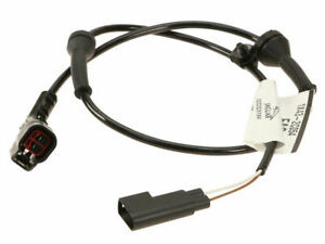 Fits 2002 2003 Jaguar X Type Abs Cable Harness Front Genuine 74349zx