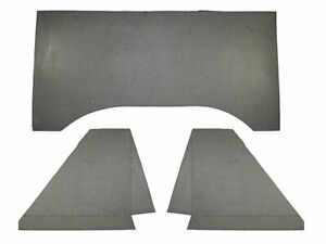For 1971 1979 Volkswagen Super Beetle Engine Compartment Insulation Vw 76795ch