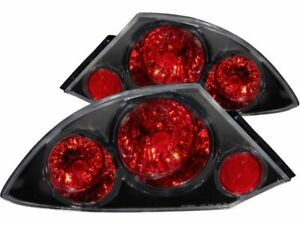 For 2000 2005 Mitsubishi Eclipse Tail Light Set Anzo 52921nk 2003 2001 2004 2002