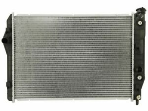 For 1993 2002 Pontiac Firebird Radiator Tyc 76287gn 1999 1994 1995 1996 1997