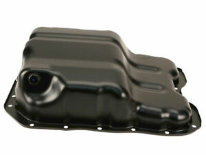 Fits 2008 2014 Mitsubishi Lancer Oil Pan 23413nd 2009 2010 2011 2012 2013