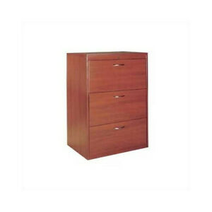 High Point Furniture Hyperwork 3 drawer Lateral Filing Cabinet