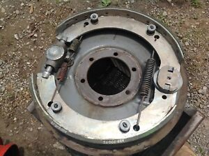 Ford 9n 2n Tractor Brake Assembly