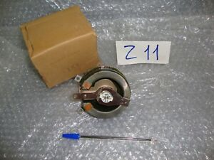 Yagishita F100 Variable Resistor Ceramic Disk Rheostat 1k Ohm