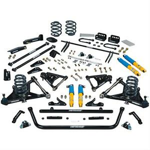 Hotchkis Sport Suspension Tvs System 80392